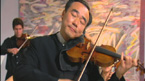 In four corners of the globe four violinists bring Vivaldi's celebrated Four Seasons to life.