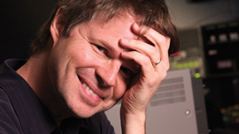 Doug Pray, director of Art & Copy