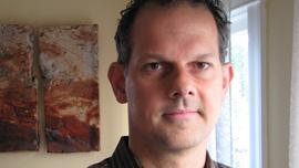 Director/Producer Johnny Symons
