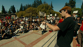 Scene from At Berkeley