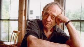 Filmmaker Fred Wiseman
