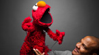 Meet Elmo's best friend, Kevin