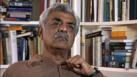 Tariq Ali
