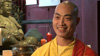 A master of Shaolin Kungfu and fellow devotee describe their dedication to their practice and philosophy.