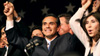 Antonio Villaraigosa wins election for Mayor of Los Angeles