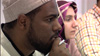Bilal Ansari is in the Muslim Chaplaincy program at Hartford Seminary.