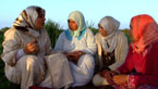 3 women religious leaders in Morocco try to change people's perceptions of the teachings of Islam.