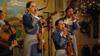 Mariachi Reyna de Los Angeles performing at Ciellito Lindo in El Monte, California