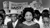 Daisy Bates in Memphis, 1958