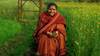 Physicist/Environmentalist Vandana Shiva believes in soil not oil