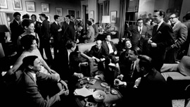 1963 Literary Cocktail Party