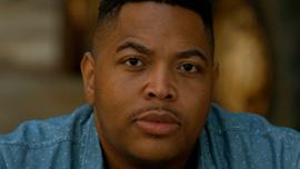 Filmmaker Darius Clark Monroe.