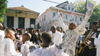 Faubourg Trem: The Untold Story of Black New Orleans