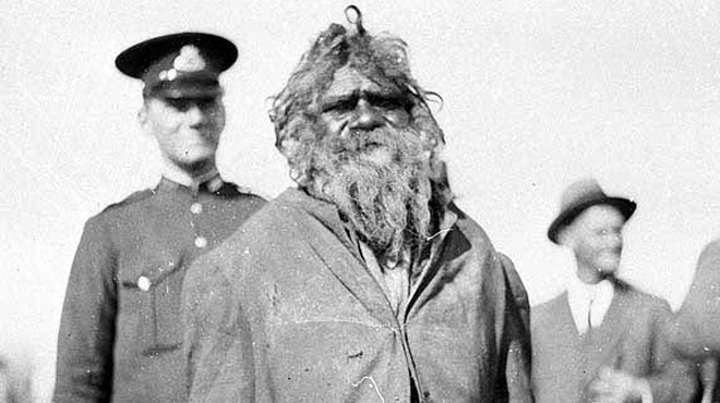 Still from <i>First Australians</i>
