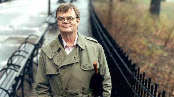 Still from <i>Garrison Keillor</i>