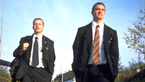 Get the Fire! Young Mormon Missionaries Abroad