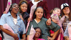 A group of incarcerated teenage girls are given a shot at redemption ... by starring in a musical.