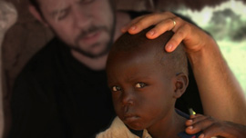 Still from God Loves Uganda