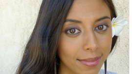 Christen Marquez Produced and Directed of E Haku Inoa: To Weave A Name lives in Los Angeles, CA.
