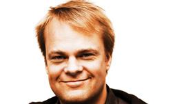 Kaarle Aho, Producer.