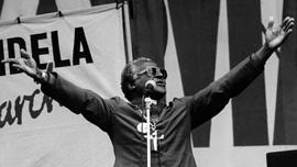 Bishop Desmond Tutu, 1988