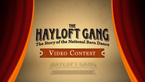 The Hayloft Gang Contest
