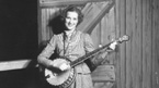 Kentucky fiddler Lily May Ledford became a radio star when she appeared on the National Barn Dance.
