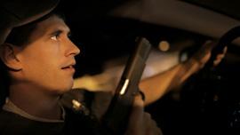 Sergeant Nathan Harris
