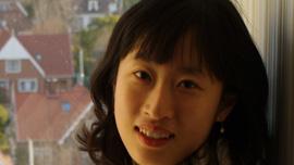 Head shot of Sinae Ha.