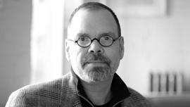 Director, David France