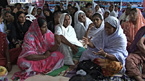 Muslim women from a small town in South India deliver justice in their own courts.