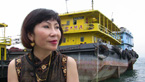 Writer Amy Tan's family secrets become the basis of a new opera.