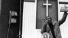 Brother Ceodtis Fulmore street preaching