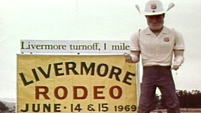 Still from <i>Livermore</i>