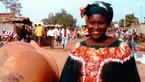 Mama Africa: Bintou