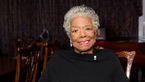 Maya Angelou: The People's Poet
