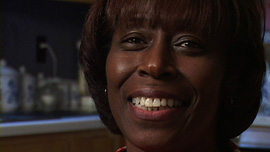 2004: Ellenette Brown's first interview with the filmmaker