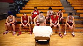 Assistant Coach Rudie Crain