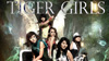 The Tiger Girls Publicity Poster