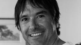 Greg 'Freddy' Camalier, director of Muscle Shoals.