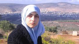 Hanin (Palestinian Israeli, Muslim) in Northern Israel