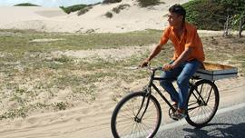 Antônio in On Wheels Brasil
