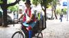 Marcelo Blade in On Wheels Brasil