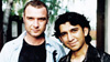 Liev Schreiber and Muthana Mohmed