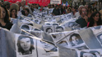 Our Disappeared/Nuestros Desaparecidos