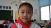 Xiaofei Xu, one of the candidates for Class Monitor, Wuhan Evergreen No. 1 Primary School