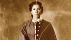 Loreta Velazquez, secret soldier of the American Civil War.