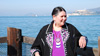 Activist and actress Sacheen Littlefeather