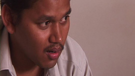 Kim Ho Ma faces an uncertain future as a deportee living in Cambodia