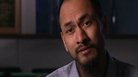 Many Uch has tried to use his experiences to help other Cambodian-American youth avoid his fate